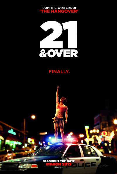 21 and Over 2013 BluRay REMUX 1080p AVC DTS-HD MA 5.1-FraMeSToR