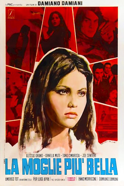 The Most Beautiful Wife 1970 720p BluRay FLAC x264-SADPANDA