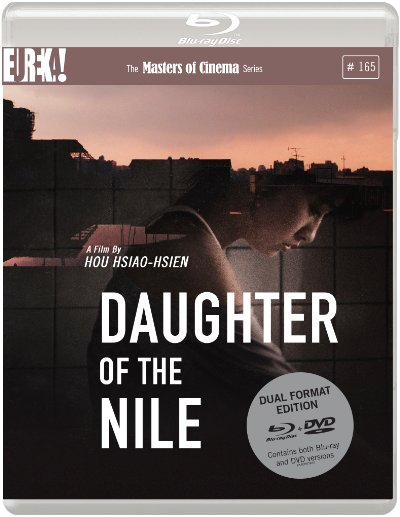 Ni luo he nu er AKA Daughter of the Nile 1987 BluRay REMUX 1080p AVC DTS-HD MA 5.1-SiCaRio