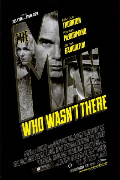 The Man Who Wasn't There 2001 BluRay 1080p DTS x264-CHD