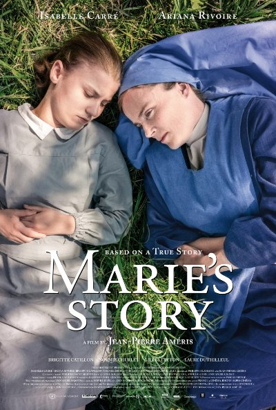Maries Story 2014 1080p BluRay DTS x264-GiMCHi