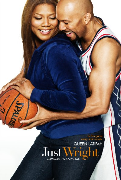 Just Wright 2010 BluRay REMUX 1080p AVC DTS-HD MA 5.1 - KRaLiMaRKo