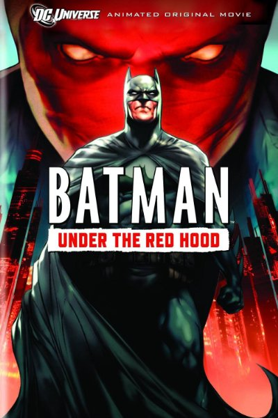 Batman Under The Red Hood 2010 720p BluRay DD5.1 x264-WiKi