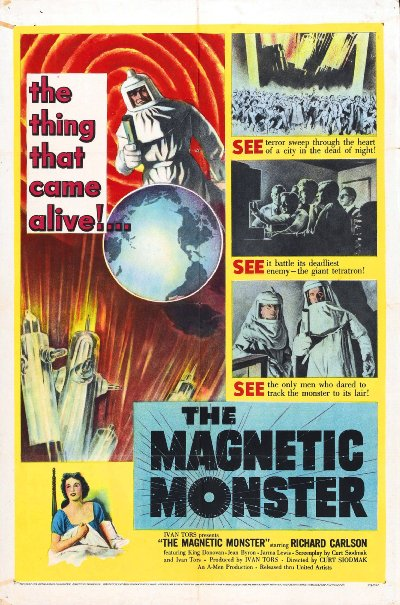 The Magnetic Monster 1959 BluRay REMUX 1080p AVC DTS-HD MA 2.0 - KRaLiMaRKo