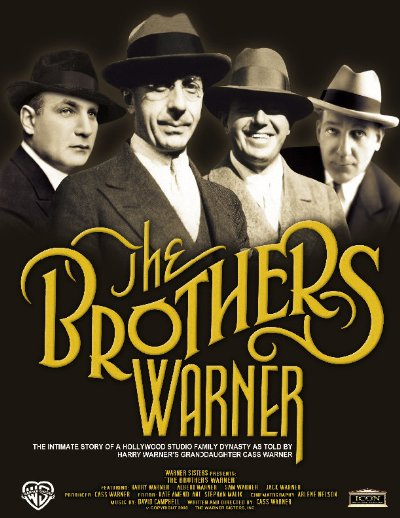 The Brothers Warner 2007 1080p WEB-DL AAC x264-iNTENSO