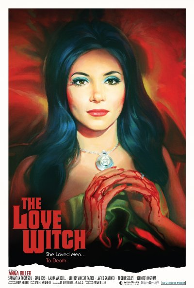 The Love Witch 2016 1080p BluRay DTS x264-KASHMiR