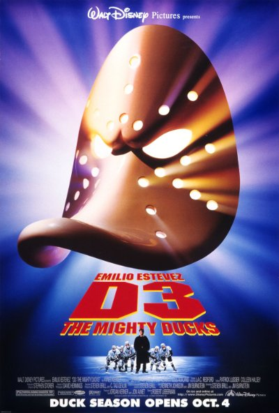 D3 The Mighty Ducks 1996 BluRay REMUX 1080p AVC DTS-HD MA 5.1-FraMeSToR