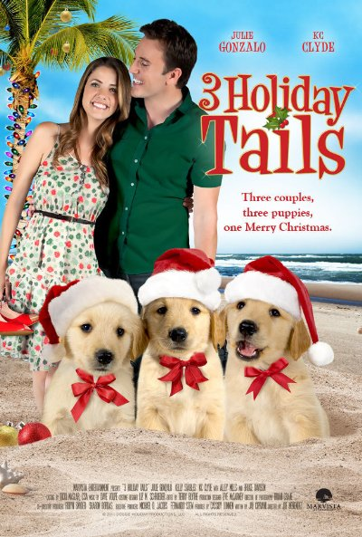 3 Holiday Tails 2011 1080p BluRay DTS x264-SWAGGERHD