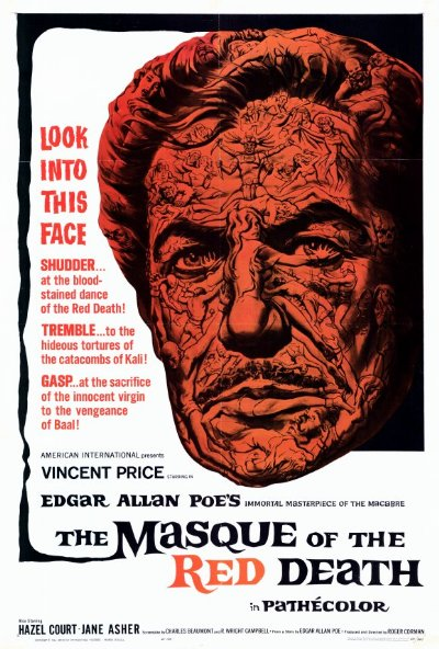 The Masque of the Red Death 1964 1080p BluRay AAC x264-CALiGARi