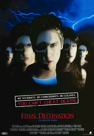 Final Destination 2000 720p BluRay DD5.1 x264-SiNNERS