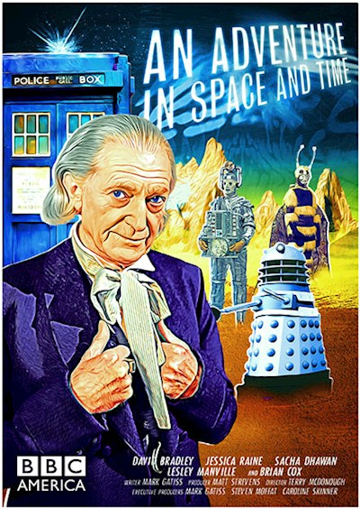 An Adventure in Space And Time 2013 BluRay REMUX 1080p AVC DTS-HD MA 5.1-EPSiLON