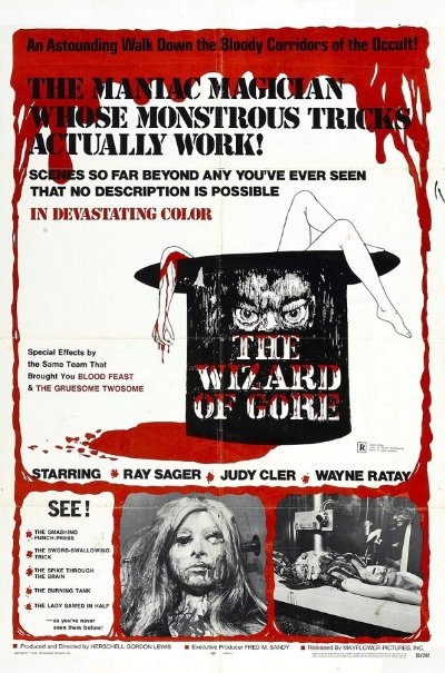 The Wizard of Gore 1970 REMASTERED WS 1080p BluRay FLAC x264-SADPANDA