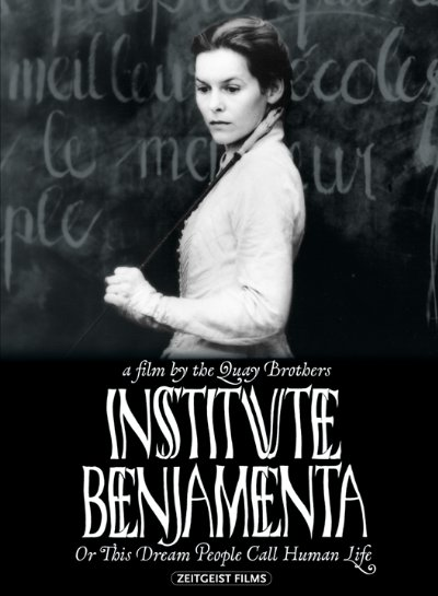 Institute Benjamenta 1995 1080p BluRay DTS x264-CiNEFiLE