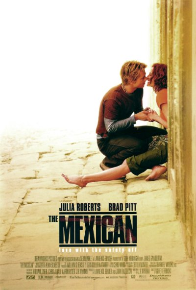 The Mexican 2001 1080p BluRay DTS x264-Leffe