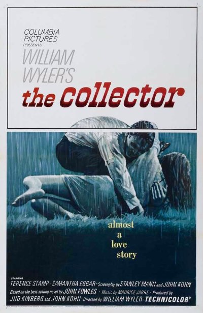 The Collector 1965 INTERNAL 1080p BluRay AAC x264-AMIABLE