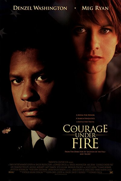 Courage Under Fire 1996 1080p BluRay DD5.1 x264-CiNEFiLE