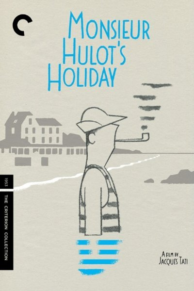 Mr Hulots Holiday 1953 DC PROPER 1080p BluRay DD1.0 x264-SADPANDA
