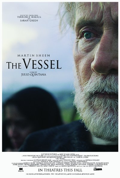 The Vessel 2016 BluRay REMUX 1080p AVC DTS-HD MA 5.1-FGT