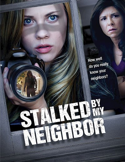 Stalked by My Neighbor 2015 1080p HDTV DD5.1 x264-REGRET