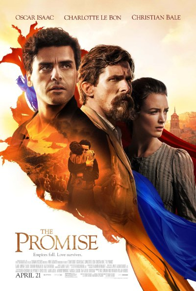 The Promise 2016 1080p BluRay DTS x264-DRONES