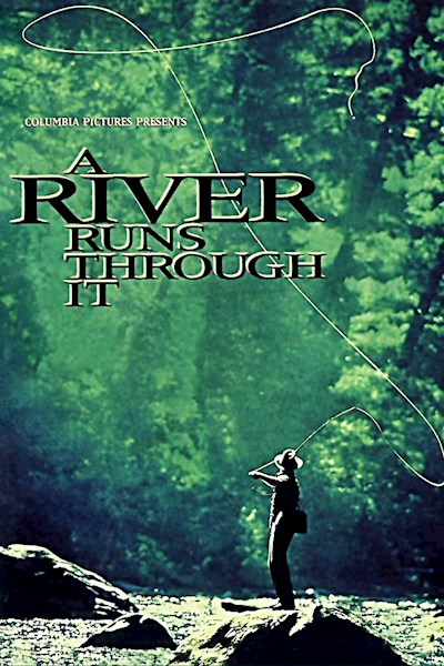 A River Runs Through It 1992 REMASTERED 720p BluRay DTS x264-AMIABLE