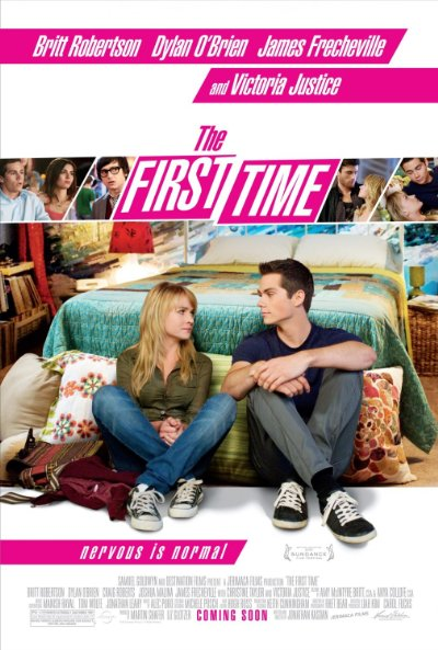 The First Time 2012 1080p BluRay DD5.1 x264-VietHD