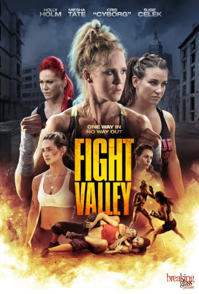 Fight Valley 2016 1080p BluRay DTS x264-JustWatch