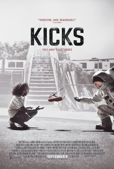 Kicks 2016 BluRay REMUX 1080p AVC DTS-HD MA 5.1-FGT