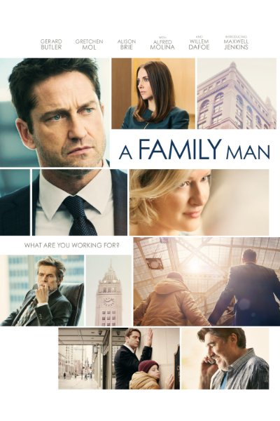 A Family Man 2016 720p BluRay DTS x264-PSYCHD