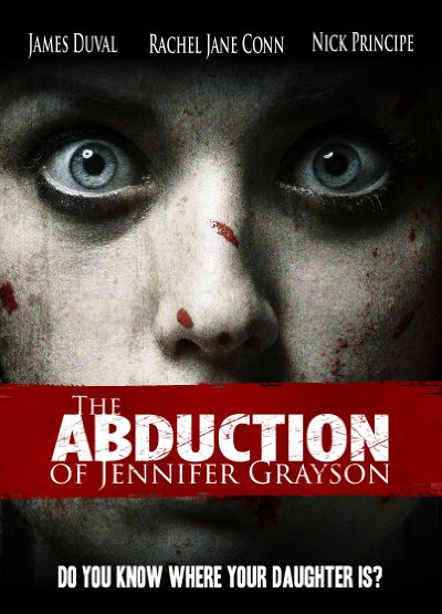 The Abduction of Jennifer Grayson 2017 1080p WEB-DL AAC H264-FGT