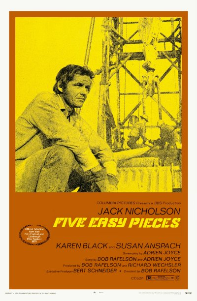 Five Easy Pieces 1970 PROPER 1080p BluRay FLAC x264-SADPANDA