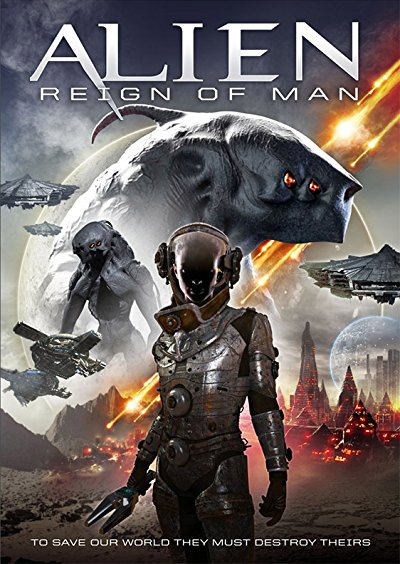 Alien Reign of Man 2017 1080p WEB-DL AAC H264-FGT
