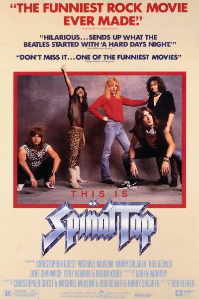 This Is Spinal Tap 1984 BluRay REMUX 1080p AVC DTS-HD MA 5.1 - KRaLiMaRKo