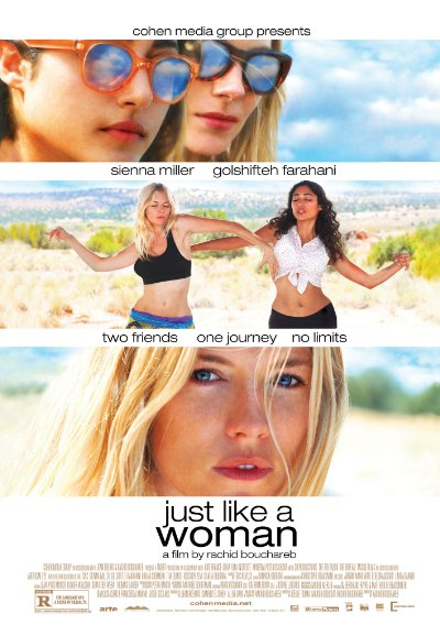 Just Like A Woman 2012 720p BluRay DD5.1 x264-BRMP