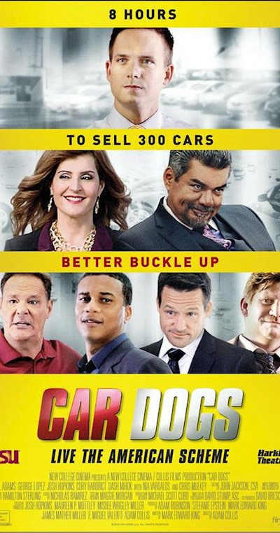 Car Dogs 2016 1080p WEB-DL DD5.1 H264-FGT