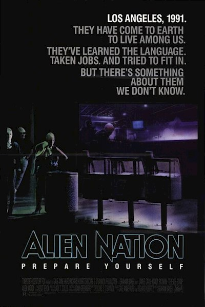 Alien Nation 1988 720p BluRay DTS x264-AMIABLE