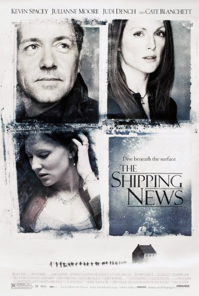 The Shipping News 2001 BluRay REMUX 1080p AVC DTS-HD MA 5.1 - ILoveHD