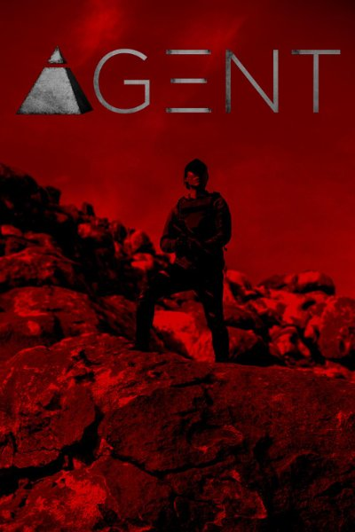 Agent 2017 1080p Amazon WEB-DL DD5.1 H264-QOQ