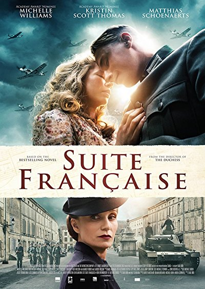 Suite Française 2014 BluRay REMUX 1080p AVC DTS-HD MA 5.1-FraMeSToR