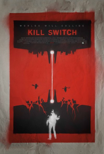 Kill Switch 2017 BluRay 1080p DTS x264-CHD