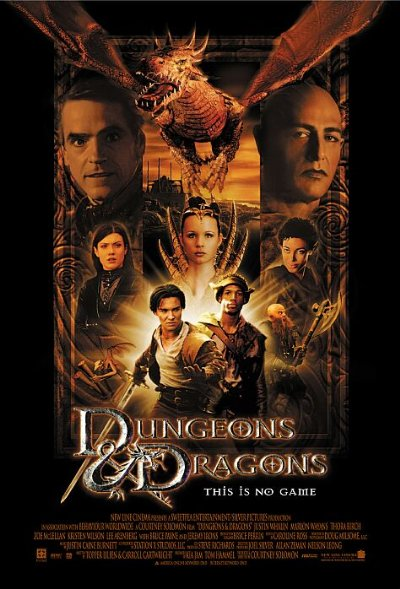 Dungeons and Dragons 2000 BluRay REMUX 1080p AVC DTS-HD MA 5.1-FraMeSToR