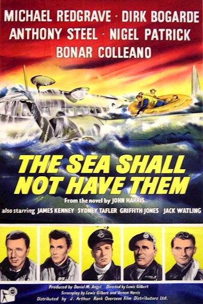 The Sea Shall Not Have Them 1954 720p BluRay DD2.0 x264-GHOULS