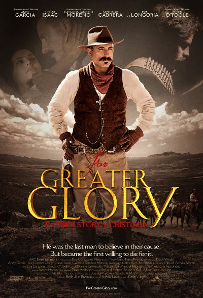For The Greater Glory 2012 BluRay REMUX 1080p AVC DTS-HD MA 5.1-CHD