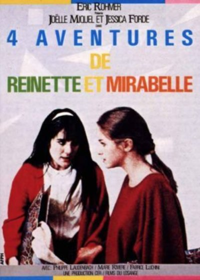 Four Adventures of Reinette and Mirabelle 1987 720p BluRay DD1.0 x264-WiKi