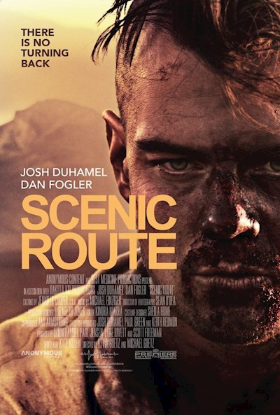Scenic Route 2013 1080p BluRay DTS x264-VietHD