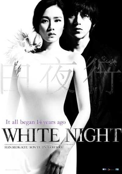 White Night 2009 BluRay 1080p DTS x264-CHD