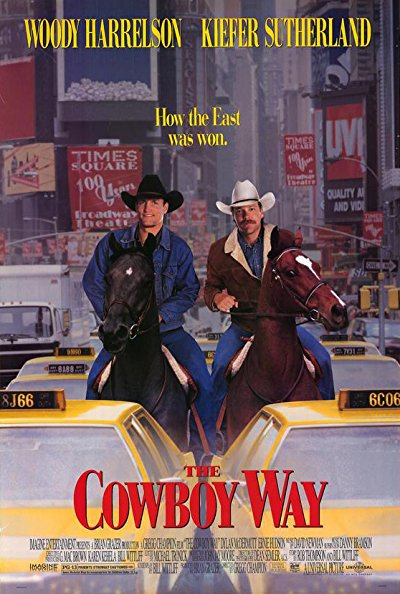 The Cowboy Way 1994 720p BluRay DTS x264-GUACAMOLE