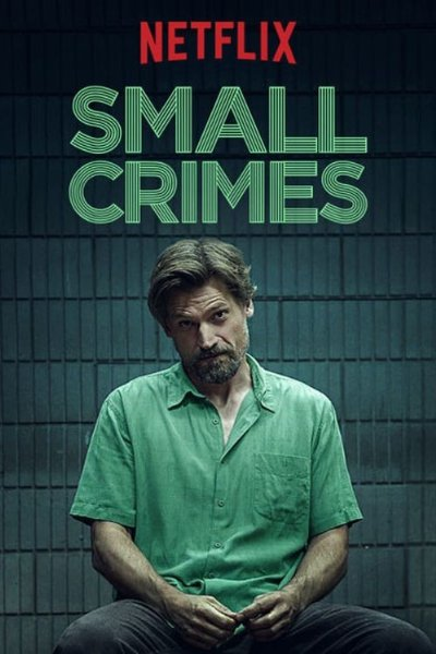 Small Crimes 2017 1080p NF WEB-DL DD5.1 x264-SB