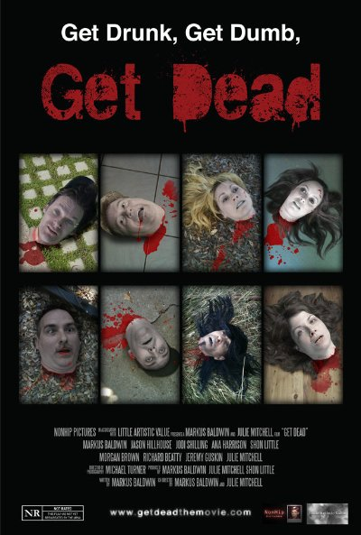 Get Dead 2014 1080p WEB-DL AAC x264-iNTENSO