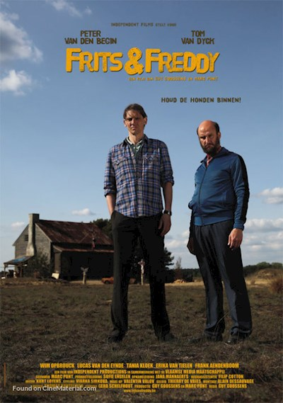 Frits en Freddy 2010 720p BluRay DD5.1 x264-TayTO